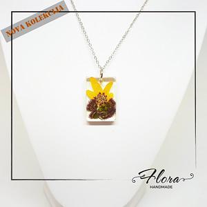 žuti list-ageratum-divlja-mrkva-pravo-cvijeće-nova-kolekcija-P56.1